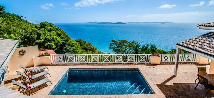 Summer Heights 6 bedrooms Ocean Views