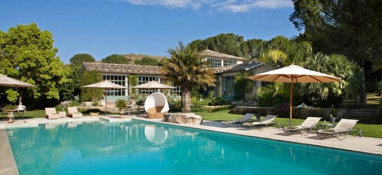Tangeri Villa
