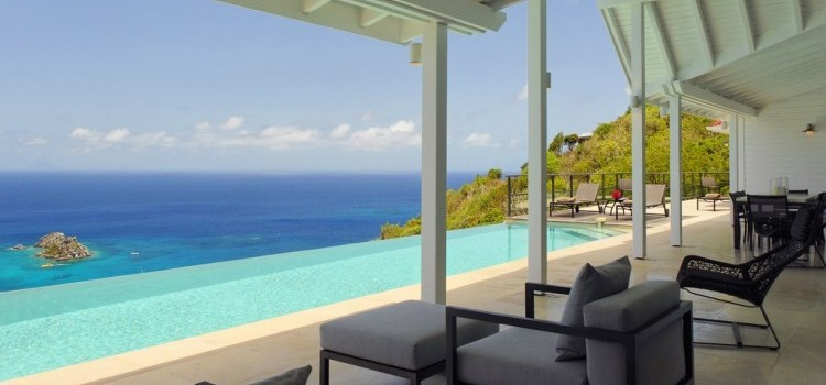 The View, Luxury Vacation Villa, Infinity Pool
