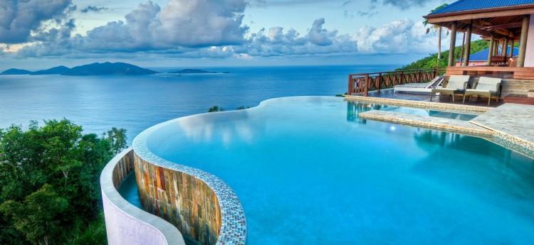 Tingalayo 6 Bedrooms Tortola