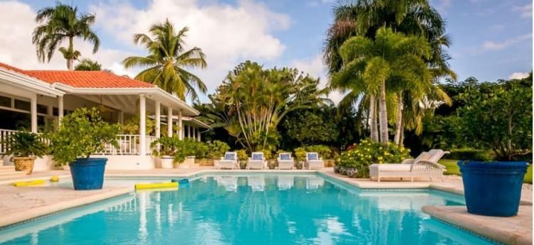 Mangos 19, 5 bedrooms, Casa de Campo Resort