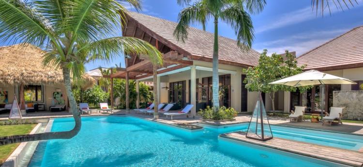 Villa Caballet, Punta Cana Resort
