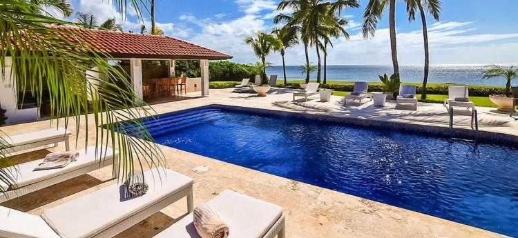 Costa Verde 3, Casa de Campo Resort