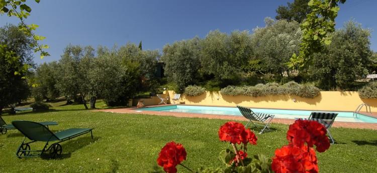 Impruneta 8 bedrooms Tuscany