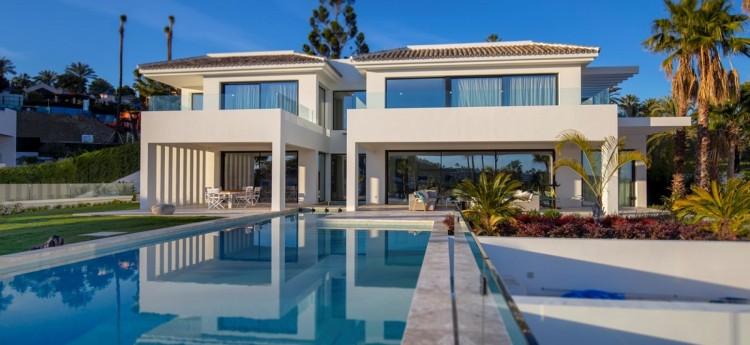 Luxury Villas Marbella Marbella Villas