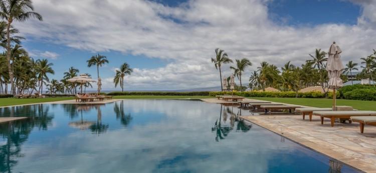 Artevilla - Mauna Lani - The Big Island