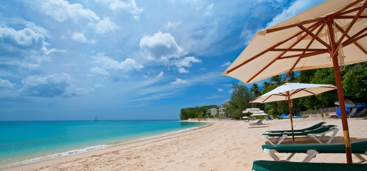 Coral Cove Barbados- Relaxing Beach View