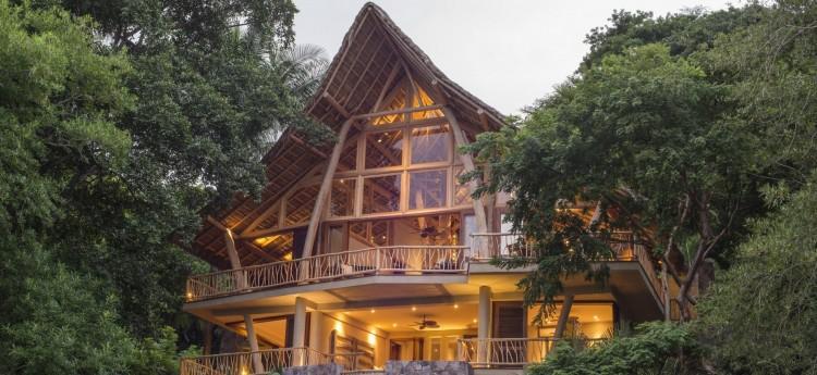 Tree House Punta Sayulita