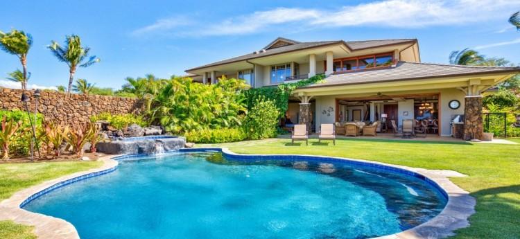 Kauna Oa 9A - Luxury 4 Bedrooms - Mauna Kea Resort - Big Island