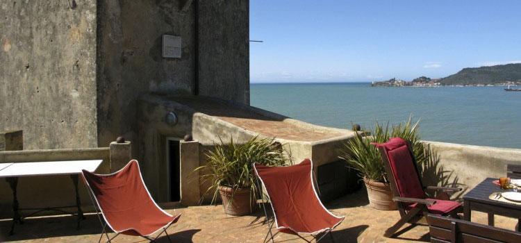 The Presidio - Holiday Rental Villas in Tuscany
