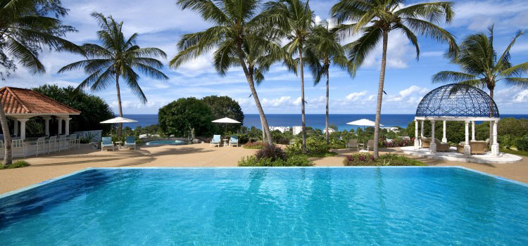 Stanford House - Polo Ridge Luxury holiday villa in Barbados 1