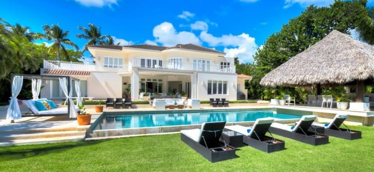 Villa Good Vibes -Tortuga Bay C19