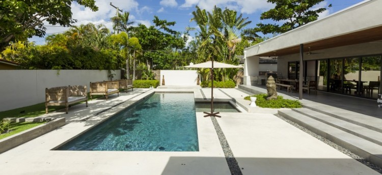 Balinese Villa Miami