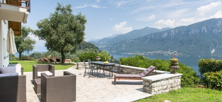 Villa del Sole - Lake Como, Italy
