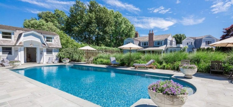 Villa Filoli, The Hamptons, NY