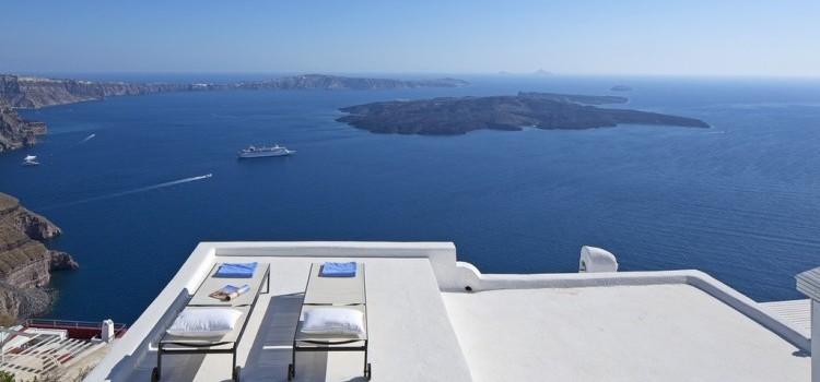 Villa Gaia Greece