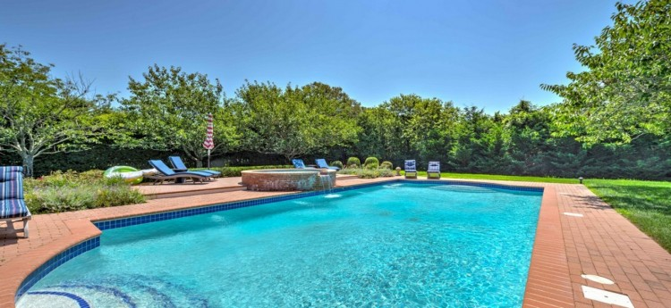 Villa Grace, Southampton, New York, incredible 7 bedroom home