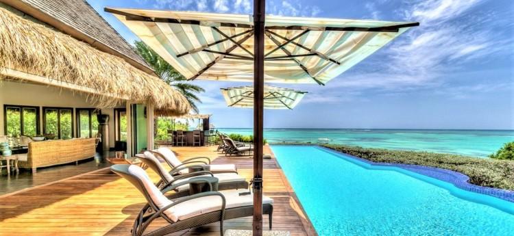 Marina 1, 5 Bedrooms, oceanfront in Punta Cana Resort