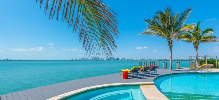 Villa Vista North Bay Village Miami