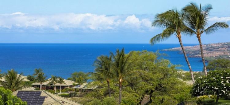 Waiulaula Ridge C202 - 3 Bedroom Condo at Mauna Kea Resort, Hawaii