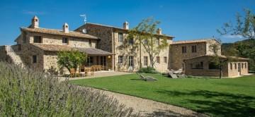 Poderosa | Luxury Villa Rental Siena | Tuscany