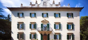Villa Vianci | Tuscany Villas | 7-Bedroom Villas