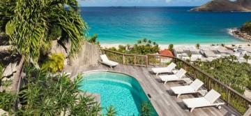 Acai Villa | St Barths Villas | Luxury Villa