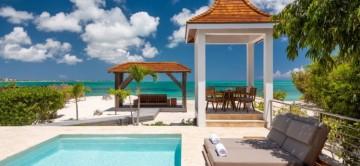 The Beach Shack   1-Bedroom Villa   Turks and Caicos Villa