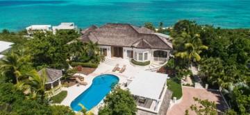 Blue Mountain Villa - 3 Bedrooms - Turks and Caicos