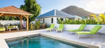 Casa Lili | St Barths Villas | 1-Bedroom Villas
