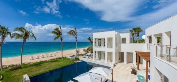 Cerulean Villa - Luxury 9 Bedroom Villa in Anguilla