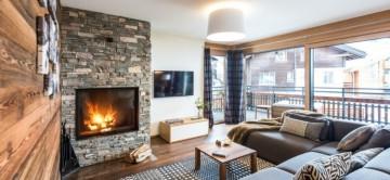Chalet Petit | 3-Bedroom Chalet | Zermatt Chalet