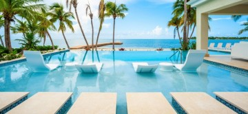 Crystal Waters Villa | Grand Cayman Villas