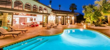 Dorado Vida Estate California
