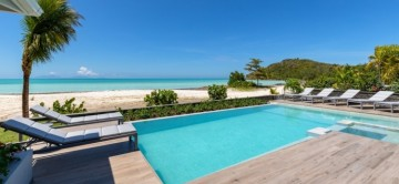 Elysium Fields - 4 Bedrooms - Antigua