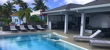 Elysium Fields - 4 Bedrooms - Antigua