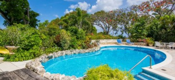Highlands Villa | Barbados Villas | 4-Bedroom Villa