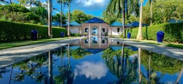Jacaranda Villa - Mustique Villa