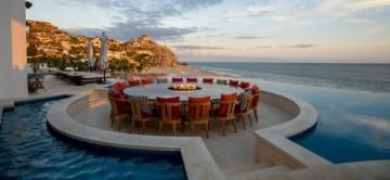 La Datcha | 10-Bedroom Villa | Cabo Mexico Villa