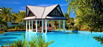Lazy Lizard | 6 Bedroom Villas | Jumby Bay Villas