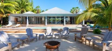 Les Jalousies | Grand Cayman Villa | 4-Bedroom Villa