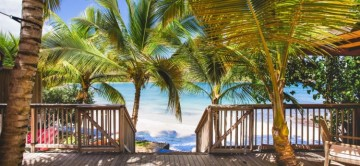 Villa Lo D'Amour | St Barths Villa | Beachfront Villa