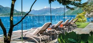 Palazzo Del Vice Re   Lake Como Villas   Italy Villas