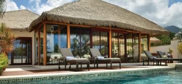 Garden Villa at Paradise Villas Nevis | Nevis