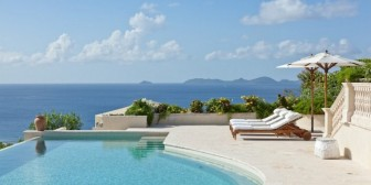 Plantation House - Luxury 6 Bedroom Villa in Mustique