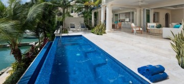 Port Ferdinand | Barbados Villa | 3-Bedroom Villa