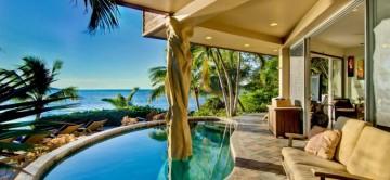 Rambutan Villa - 4 Bedrooms - Beachfront