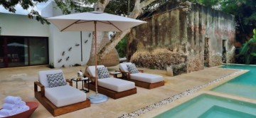 Royal Villa at the Chable Resort
