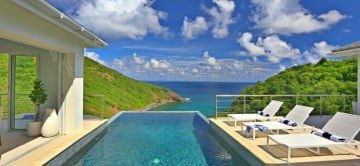 Serenity Villa St Lucia - Pool and Stunning Views