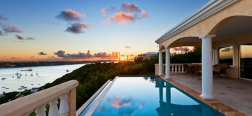 Spyglass Hill Villa - Anguilla Villas